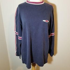 Vintage Tommy Hilfiger Longsleeve Shirt Size M